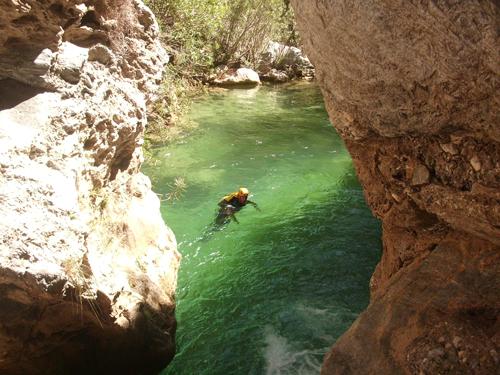 Río-Verde-barranco
