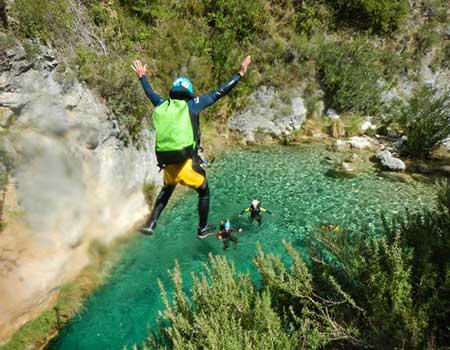 Salto-del-romero-Rio-verde