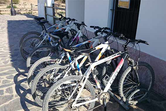 Bicicletas-Via-verde