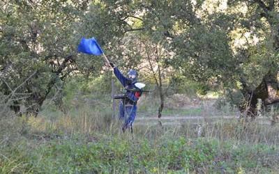 Paintball El Bosque