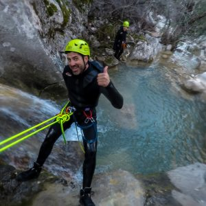 actividades y deportes de aventura sierra de grazalema y malaga