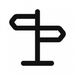 El cañon de las buitreras tiene un recorrido lineal sin vuelta